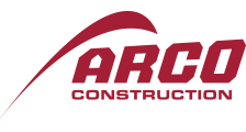 ARCO Construction, Inc Logo